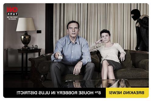 Publicidad CNN Turquía