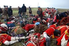 The Dead (msutherland1) Tags: battle clan reenactment redcoat culloden livinghistory musket hanoverian 1745 jacobite lauder ranald msutherland1