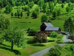 Sleepy Hollow Farm - by SnapsterMax