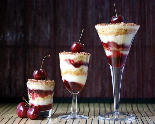 Happy Hour Trifles