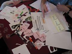 Criando nosso protótipo em papel