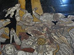 Siena (ho visto nina volare) Tags: italien italy italia tuscany siena toscana italie 2007 cattedrale italiamedievale artemedievale fotoincatenate