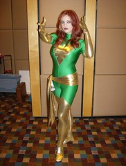 138 Phoenix (dragoncon (2006 - 2009)) Tags: phoenix hall costume cosplay contest 2006 xmen superhero mutant 500views marvel dragoncon 1000views greendress jeangrey 10000views 5000views 5faves 10faves 20faves 40faves dragoncon2006 rubyrocket