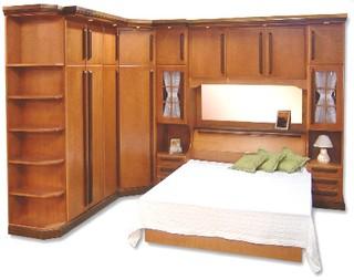 Moveis de Gramado Dormitorio sob medida