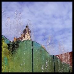 Wroclaw  - Poland (Shalimar_u) Tags: city water fountain interestingness europe photographer poland excellent awards splash magical soe wroclaw breslau s5600 i500 anawesomeshot impressedbeauty superbmasterpiece diamondclassphotographer explore16jul07