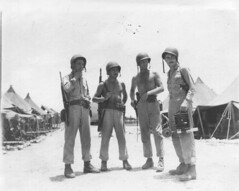 Combat Cameramen and Correspondents (afigallo) Tags: war pacific wwii photographers ww2 marines combat saipan cameramen correspondents