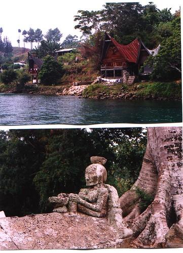 Samosir Island 3