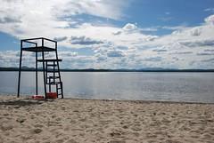 Lac aux Araignées