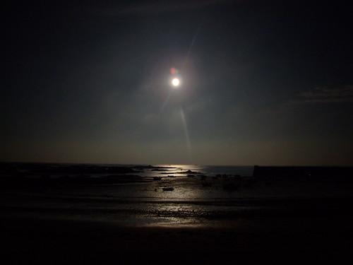 La Rocque By Moonlight