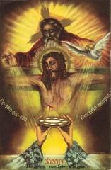 Le Très Saint Sacrifice de la Messe