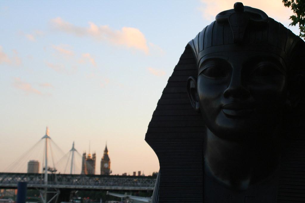 Big Ben - Parliament!
