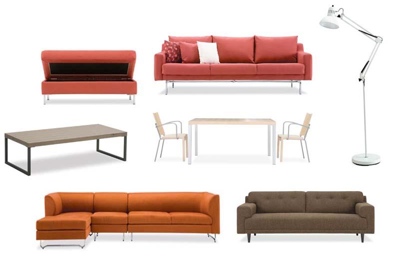 EQ3: Super Affordable Furniture