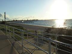 Rockingham Foreshore (stormygt) Tags: beach westernaustralia foreshore rockingham