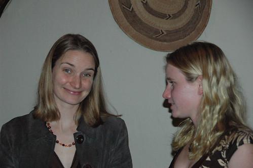 Corinna & Karin