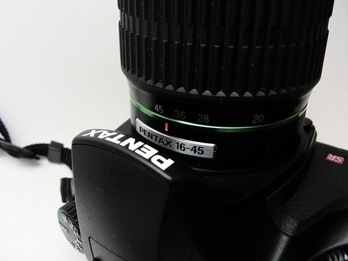 PENTAX K10D by j_pang