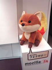 foxkeh in MJ