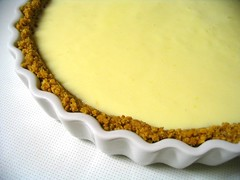 Lemon cream pie 6