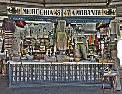 Merceria A Morante
