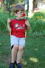 Swinging Rudolph Bud