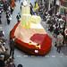 Wagen 1964 Cyrano de Bergerac + Simeon de zuilenheilige