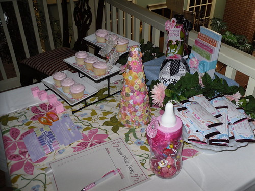 Tooties Baby Shower 013