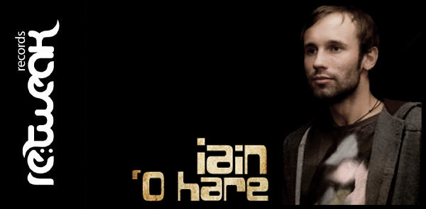 Retweak Podcast #13- Iain O' Hare (Image hosted at FlickR)
