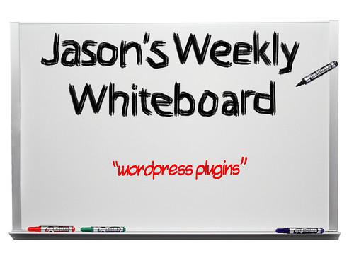 jasons_whiteboard_wordpress_plugins