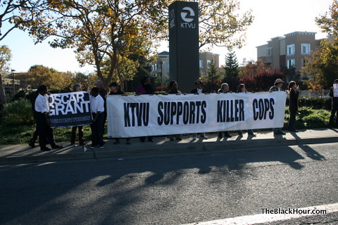 KTVU supports Killer Cops