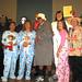 CSUCI Halloween Party 2002