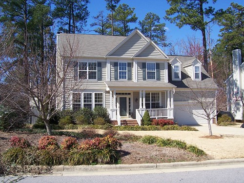 Beckett Crossing, Apex NC 27502