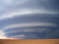 Supercell Thunderstorm near Nashville, Kansas (Stormscape Photography) Tags: cloud vortex storm weather hail wall clouds squall warning line shelf chase thunderstorm lightning tornados storms tornado cyclone funnel chasing chaser severe thunderstorms severeweather cumulonimbus stormchasers meso funnelcloud supercell squallline wallcloud mesocyclone squal shelfcloud supercellthunderstorm severethunderstorm shelfclouds squalline squalcloud kansasthunderstorm kansasthunderstorms squallclouds squalclouds