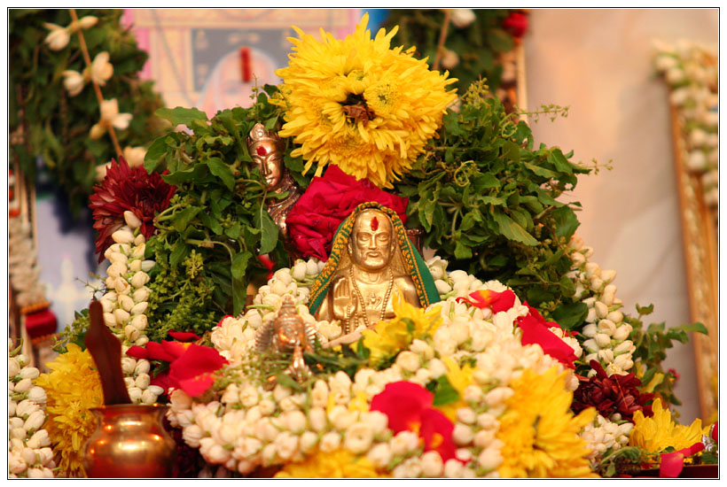 Sri Raghavendra Pooja