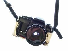 Ricoh KR-5 (kenzodiazepine) Tags: camera slr film 35mm ricoh ricohgrdigital grd kr5
