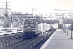 Amtrak 919 (2nd) (clkayleib) Tags: amtrak aem7 electriclocos