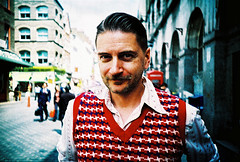 hello sexy (lomokev) Tags: street man sexy male london fashion lomo lca xpro lomography crossprocessed xprocess chinatown lomolca moustache tanktop boris mustache cloths agfa jessops100asaslidefilm agfaprecisa gentleman lomograph patten dapper agfaprecisa100 cruzando precisa jessopsslidefilm lcaplus lomolcaplus flickr:nsid=19971779n00 flickr:user=borisday file:name=070704lomolcaplus05 rota:type=showall rota:type=portraits rota:type=cityscape image_selection:bp=people image_selection:bp=socialpeople woollenjerkin