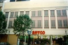 Revco, 1996 (former Peoples Drug) (Joe Architect) Tags: roanoke downtown revco 1996 peoplesdrug favorites yourfavorites virginia va myfavorites