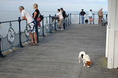 Swanage (Paul Russell99) Tags: pier swanage