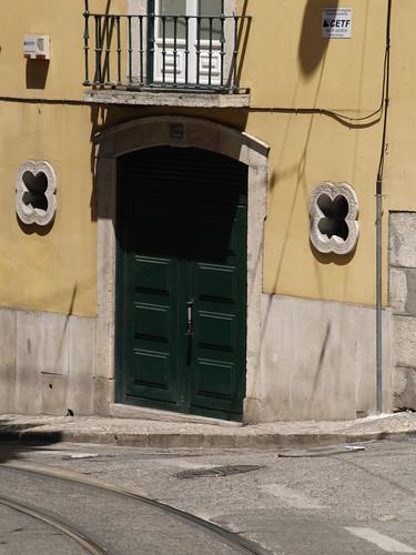 Lisboa - Rua dos Poiais de São Bento