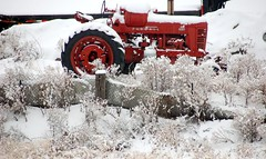 How To Use Tractor Tire Chains