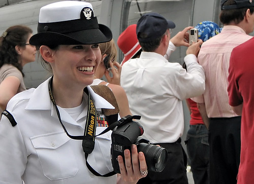 navy photographer