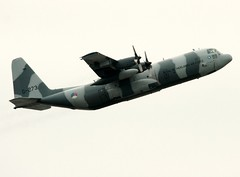Royal Netherlands Air Force C-130H (planephotoman) Tags: lockheed c130 c130h c130h30 hercules g273 334sq rnaf airmobilityrodeo2007 benswagerman stretchedhercules royalnetherlandsairforce stretchherc airmobilityrodeo rodeo mcchordafb amcrodeo airmobiltitycommand internationalteams competition exercise tcm