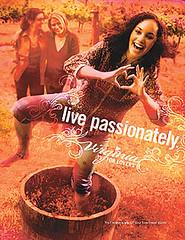 Live Passionately