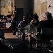 Night concert in church, Certaldo 2007 with Gilad Atzmon (sax), Stephen Keogh (drums), Aidan O'Donnell (bass)