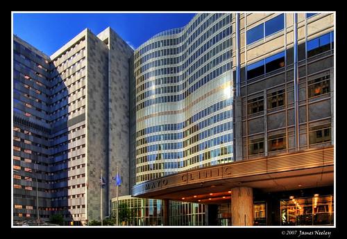 Клиника Мейо - Mayo Clinic