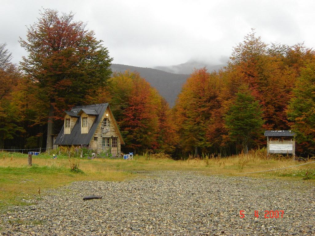 Ushuaia, un lugar para conocer (compilados de buenas fotos)