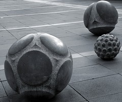 Sphere Sculpture 2