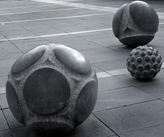 Sphere Sculpture 2