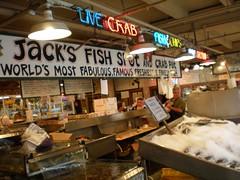 Pike Place Market - Seattle, WA (davereid2) Tags: seattle market publicmarket