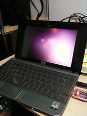ubuntu USB