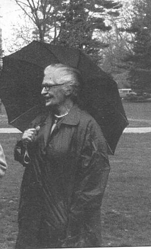 Betty Drouilhet